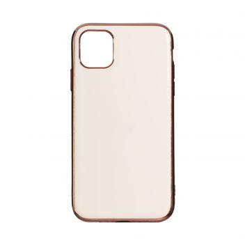 Купить ЧЕХОЛ CASE ORIGINAL GLASS TPU FOR APPLE IPHONE 11