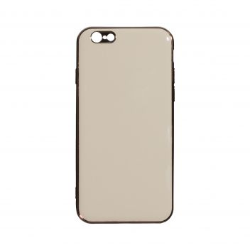 Купить ЧЕХОЛ CASE ORIGINAL GLASS TPU FOR APPLE IPHONE 6G