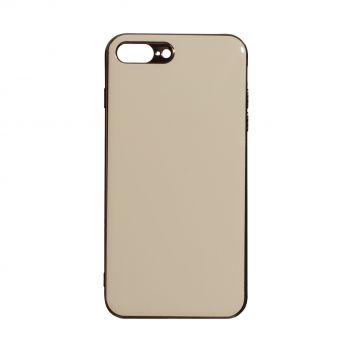 Купить ЧЕХОЛ CASE ORIGINAL GLASS TPU FOR APPLE IPHONE 7 PLUS / 8 PLUS