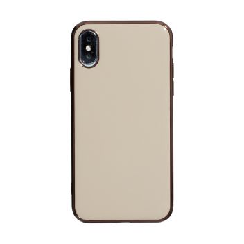 Купить ЧЕХОЛ CASE ORIGINAL GLASS TPU FOR APPLE IPHONE X / XS