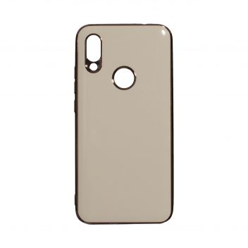 Купить ЧЕХОЛ CASE ORIGINAL GLASS TPU FOR XIAOMI REDMI 7