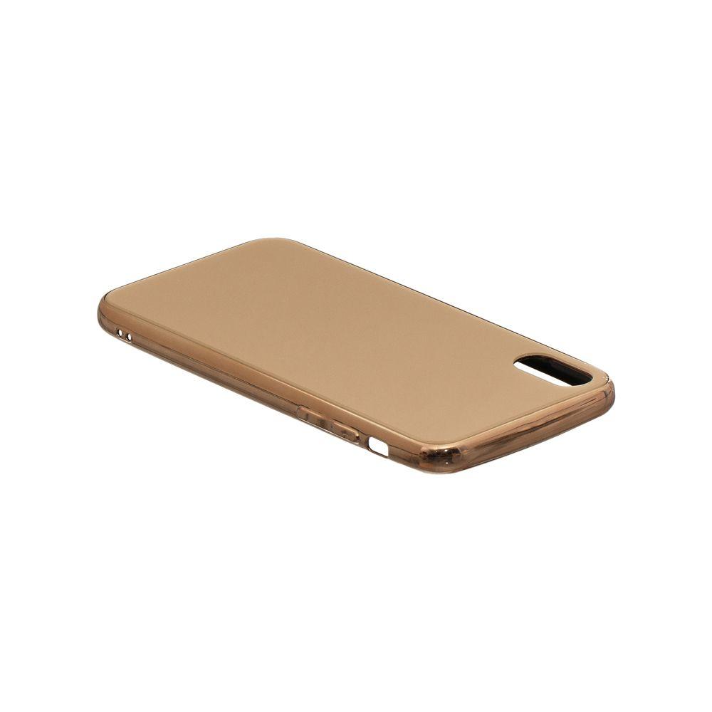 Купить СИЛИКОН CASE ORIGINAL GLASS FOR APPLE IPHONE XS_6