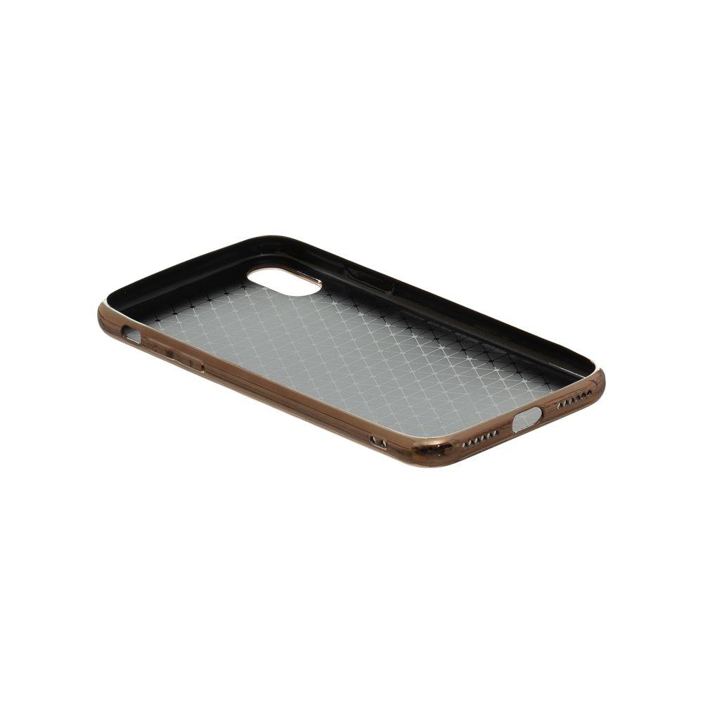 Купить СИЛИКОН CASE ORIGINAL GLASS FOR APPLE IPHONE XS_7