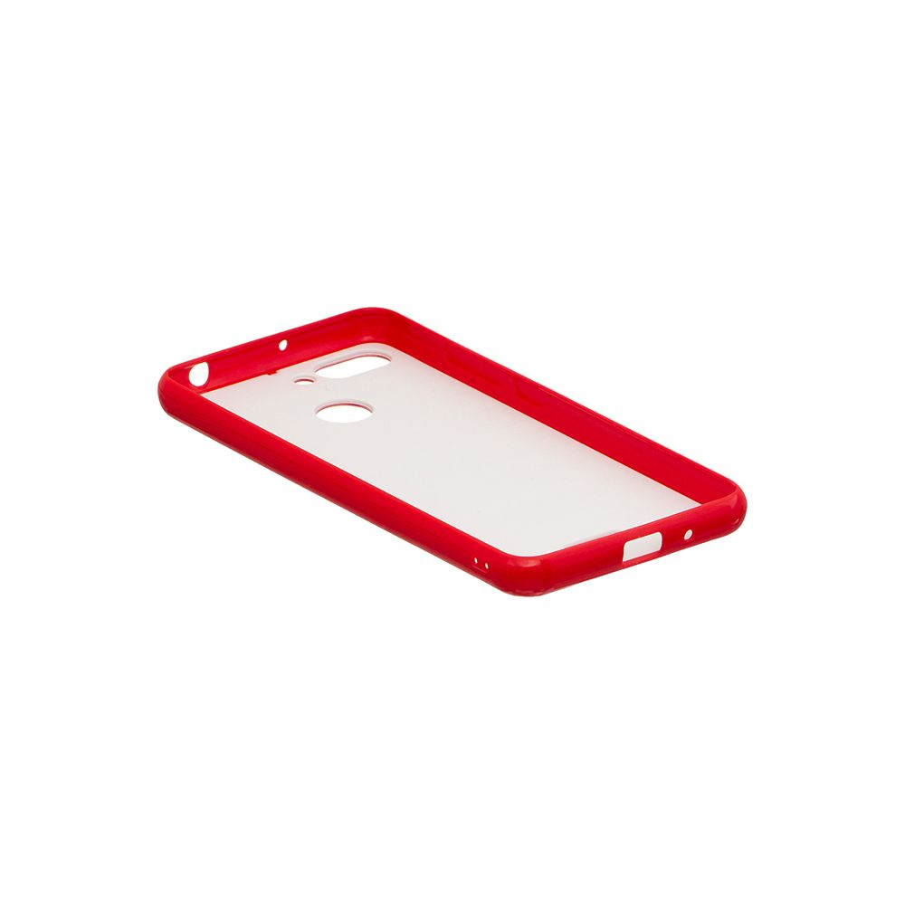 Купить СИЛИКОН CASE ORIGINAL GLASS FOR XIAOMI REDMI 6_2