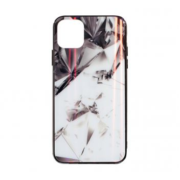 Купить СИЛИКОН CASE ORIGINAL GLASS TPU PRISM FOR APPLE IPHONE 11 PRO MAX