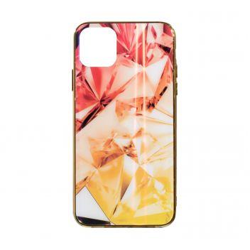Купить ЧЕХОЛ GLASS TPU PRISM FOR APPLE IPHONE 11 PRO MAX