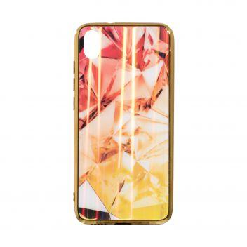 Купить ЧЕХОЛ GLASS TPU PRISM FOR XIAOMI REDMI 7A