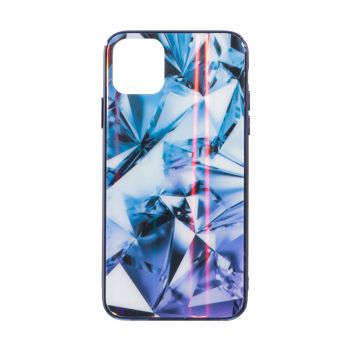 Купить ЧЕХОЛ GLASS TPU PRISM FOR APPLE IPHONE 11 PRO