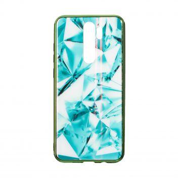 Купить ЧЕХОЛ GLASS TPU PRISM FOR XIAOMI REDMI NOTE 8 PRO