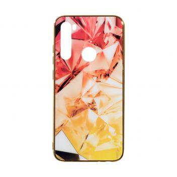 Купить ЧЕХОЛ GLASS TPU PRISM FOR XIAOMI REDMI NOTE 8