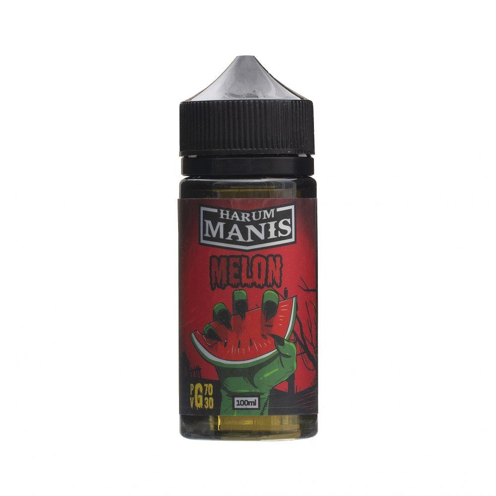 Купить ПРЕМИУМ ЖИДКОСТЬ HARUM MANIS 100ML_6