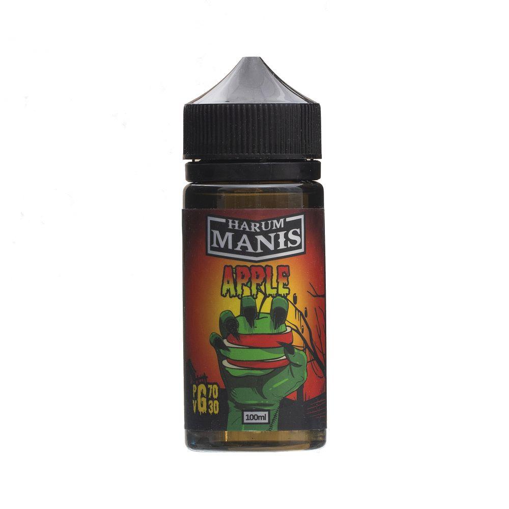 Купить ПРЕМИУМ ЖИДКОСТЬ HARUM MANIS 100ML_7