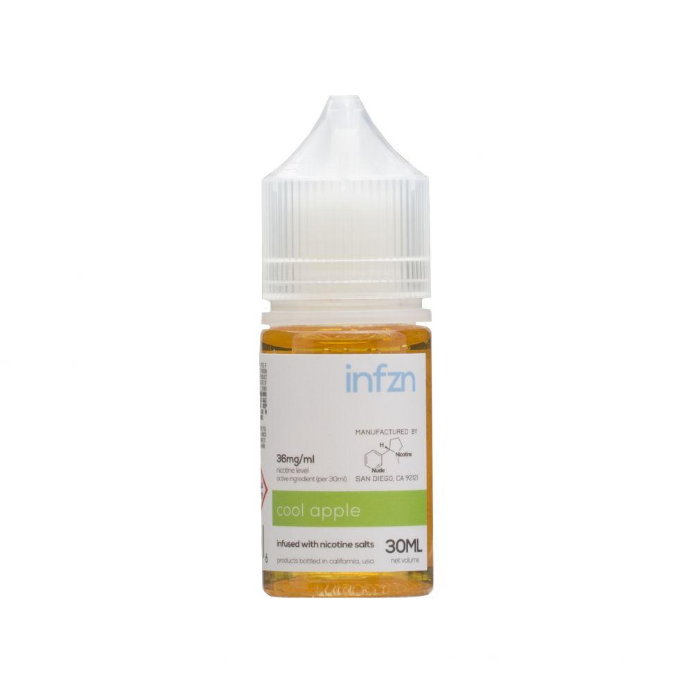 Купить ПРЕМИУМ ЖИДКОСТЬ SALTS INFZN 30 ML_5