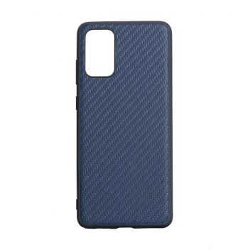 Купить ЧЕХОЛ CARBON FOR SAMSUNG S20 PLUS 2020