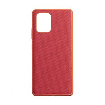 Купить ЧЕХОЛ CARBON FOR SAMSUNG S10 LITE 2020