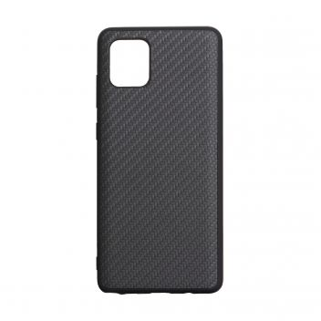 Купить ЧЕХОЛ CARBON FOR SAMSUNG NOTE 10 LITE