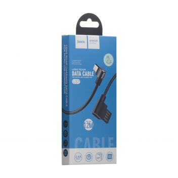 Купить USB HOCO U37 LONG ROAM MICRO 1.2M