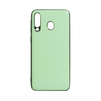 Купить ЧЕХОЛ CASE ORIGINAL GLASS TPU FOR SAMSUNG M31 2020