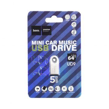 Купить USB FLASH DRIVE HOCO UD9 64GB