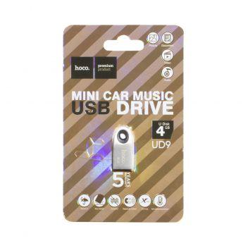 Купить USB FLASH DRIVE HOCO UD9 4GB