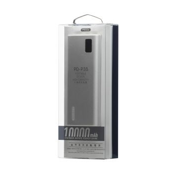 Купить POWER BOX REMAX PRODA PD-P35 10000 MAH