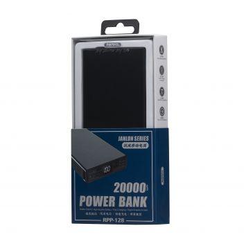 Купить POWER BOX REMAX RPP-128 JANLON 20000 MAH