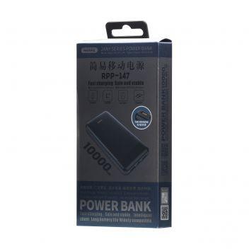 Купить POWER BOX REMAX RPP-147 JANY 10000MAH