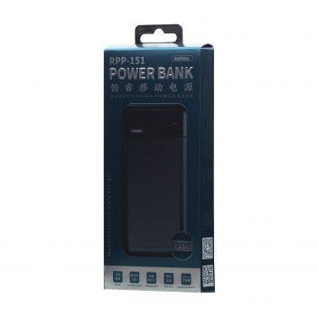 Купить POWER BOX REMAX RPP-151 QC3.0 + PD 10000MAH