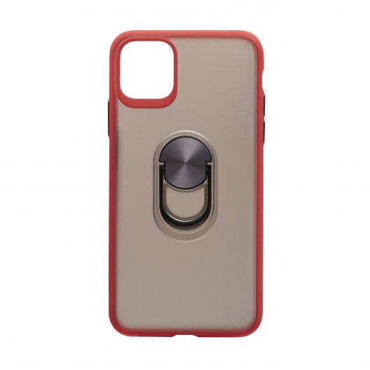 Купить ЧЕХОЛ TOTU RING MAGNETIC FOR APPLE IPHONE 11 PRO MAX