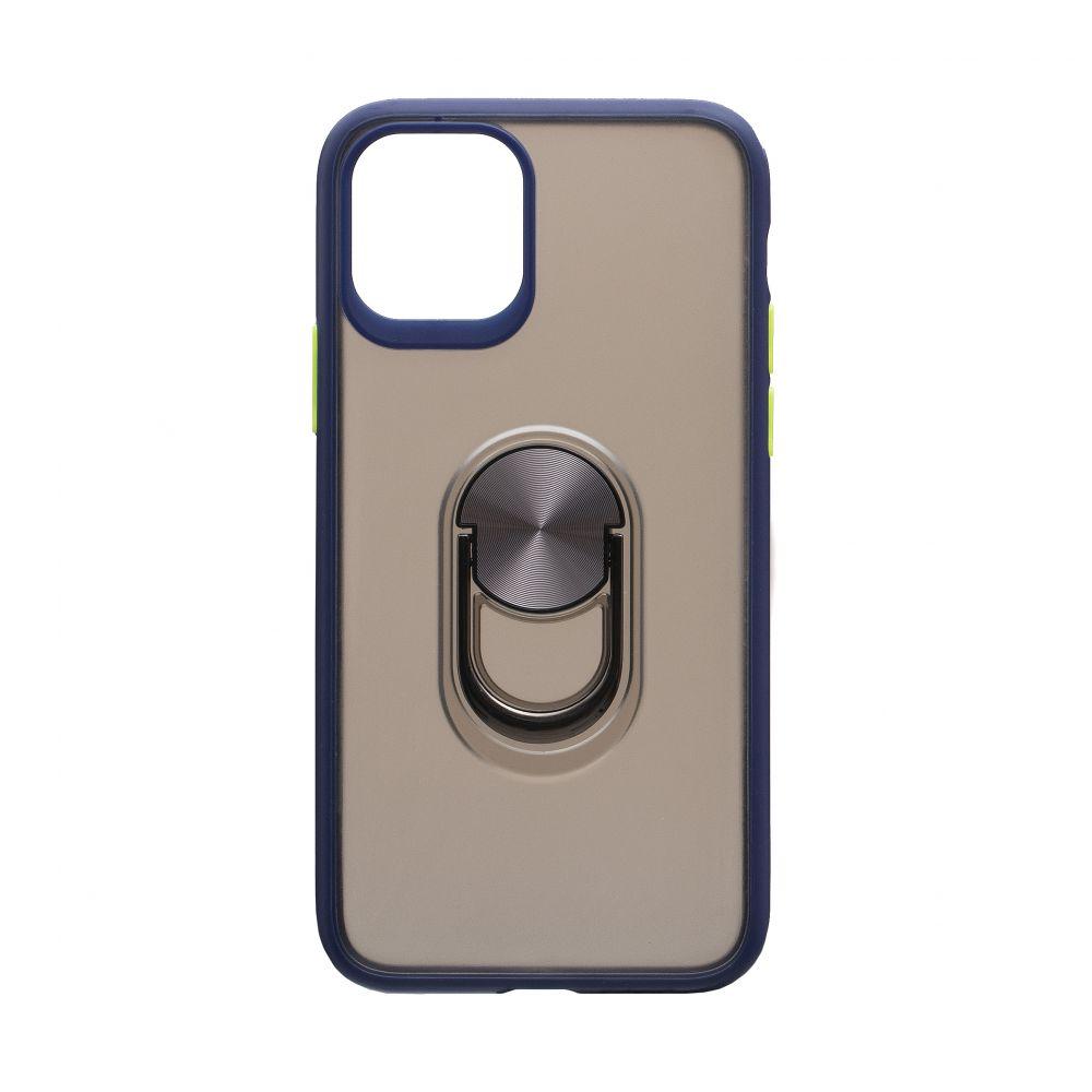 Купить ЧЕХОЛ TOTU RING MAGNETIC FOR APPLE IPHONE 11 PRO_1