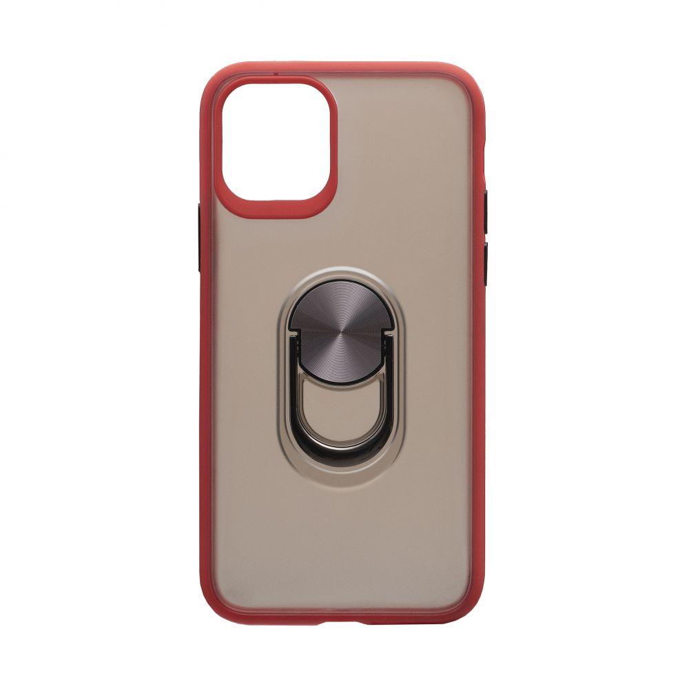 Купить ЧЕХОЛ TOTU RING MAGNETIC FOR APPLE IPHONE 11 PRO_2