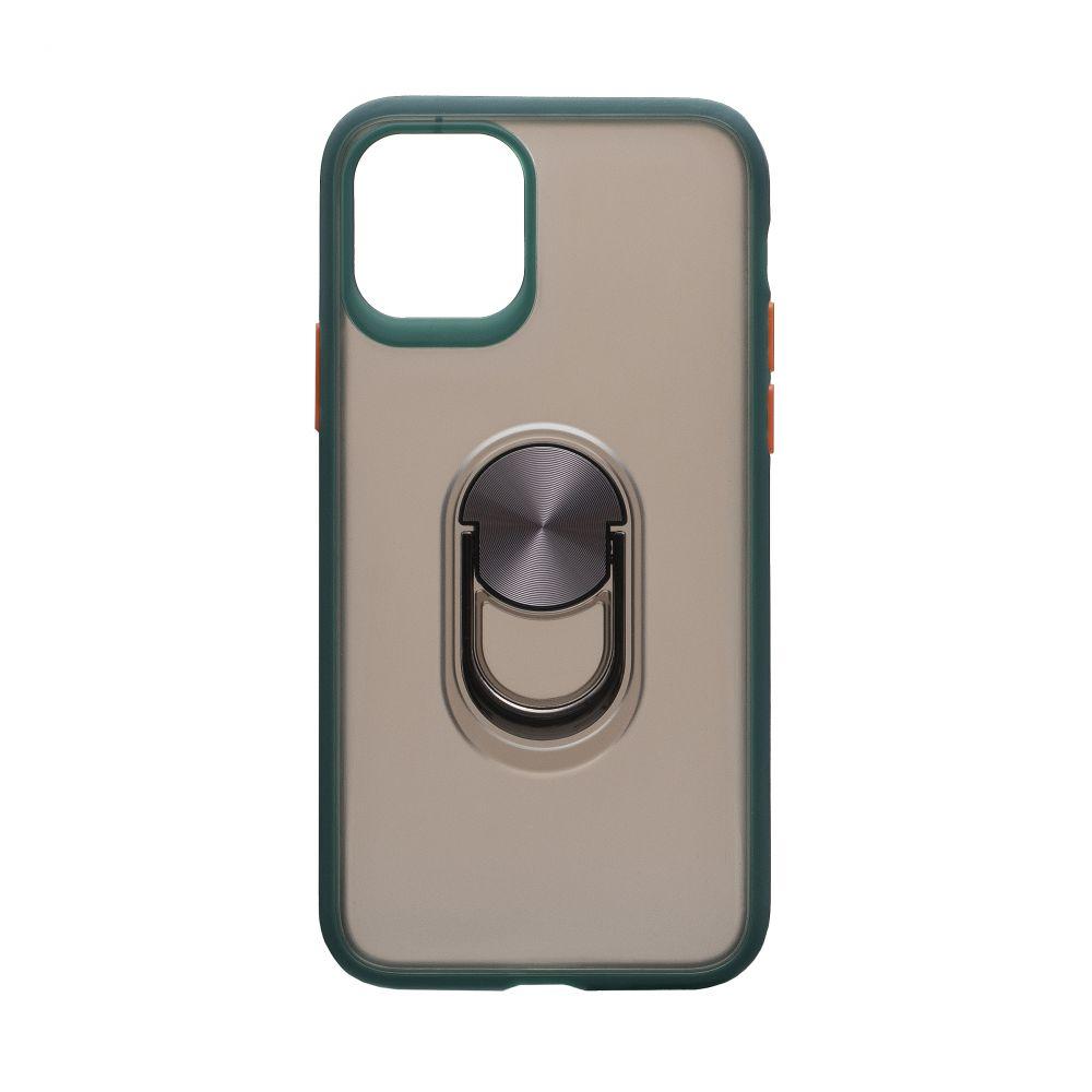 Купить ЧЕХОЛ TOTU RING MAGNETIC FOR APPLE IPHONE 11 PRO_3