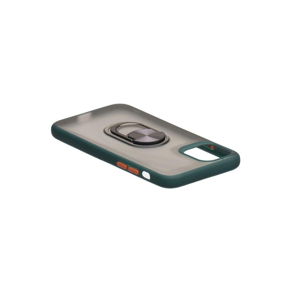 Купить ЧЕХОЛ TOTU RING MAGNETIC FOR APPLE IPHONE 11 PRO_5