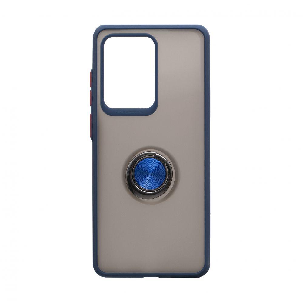 Купить ЧЕХОЛ TOTU COPY WITH RING FOR SAMSUNG S20 ULTRA 2020_2