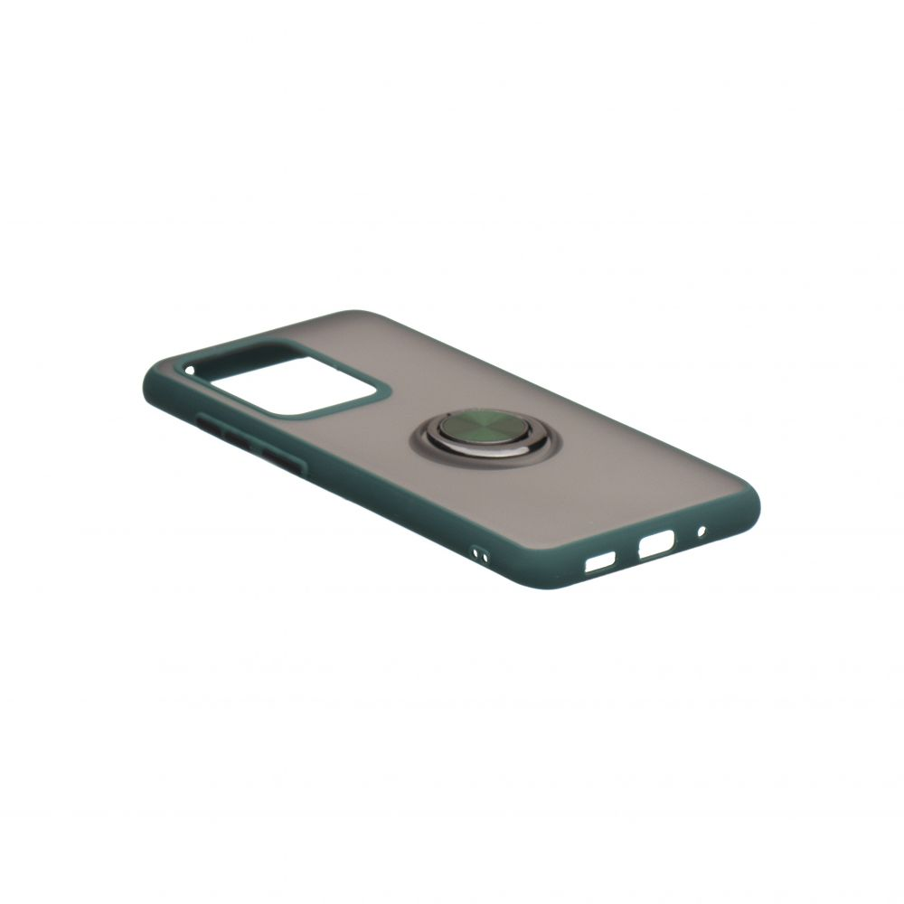 Купить ЧЕХОЛ TOTU COPY WITH RING FOR SAMSUNG S20 ULTRA 2020_4