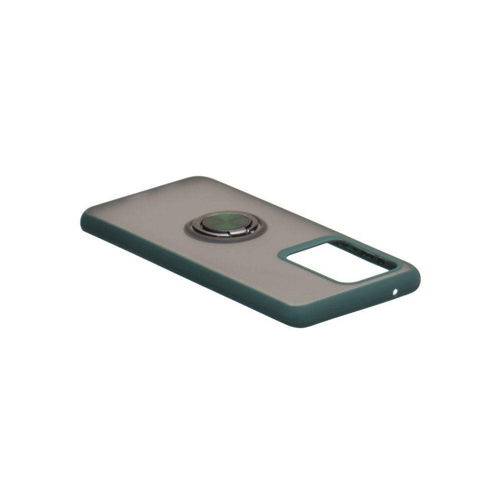 Купить ЧЕХОЛ TOTU COPY WITH RING FOR SAMSUNG S20 ULTRA 2020_5