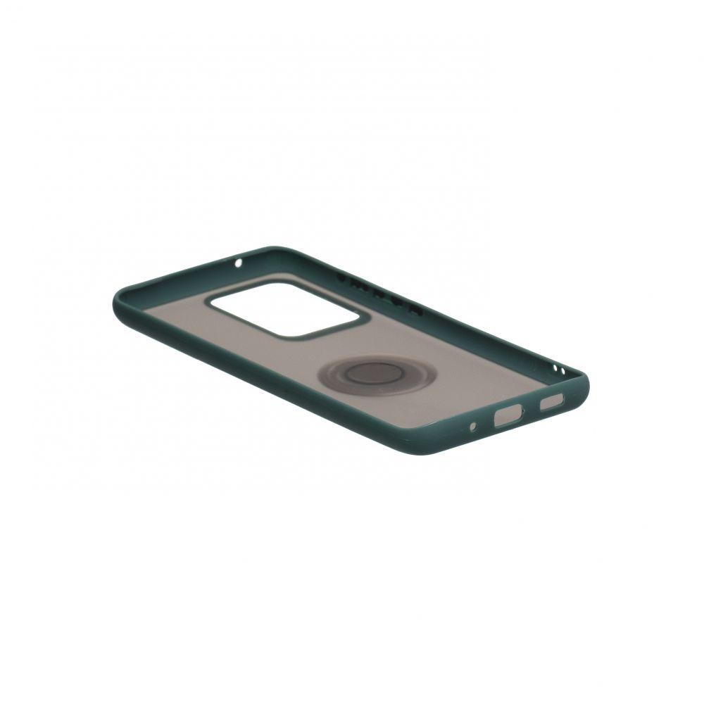 Купить ЧЕХОЛ TOTU COPY WITH RING FOR SAMSUNG S20 ULTRA 2020_6