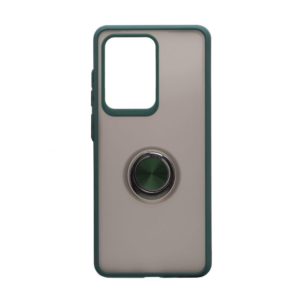 Купить ЧЕХОЛ TOTU COPY WITH RING FOR SAMSUNG S20 ULTRA 2020