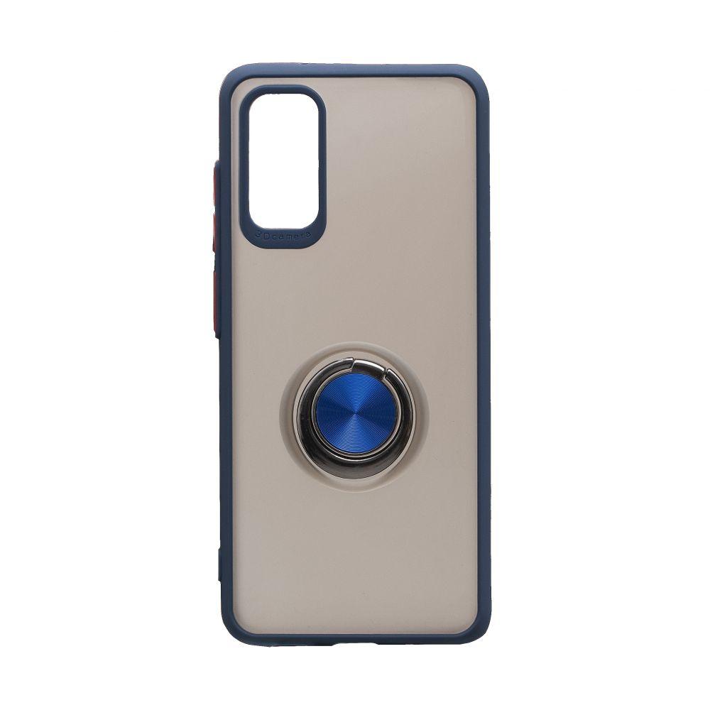 Купить ЧЕХОЛ TOTU COPY WITH RING FOR SAMSUNG S20 2020_1