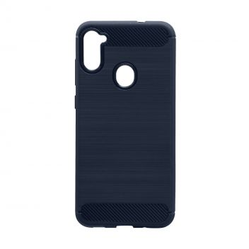 Купить ЧЕХОЛ POLISHED CARBON SAMSUNG A11 / M11