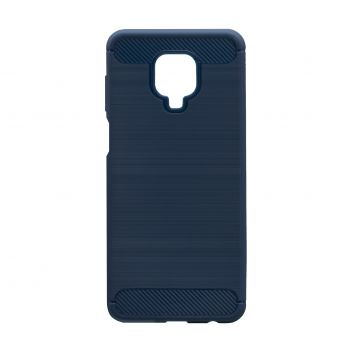Купить ЧЕХОЛ POLISHED CARBON XIAOMI REDMI NOTE 9S / PRO / MAX