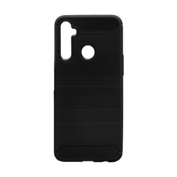 Купить ЧЕХОЛ POLISHED CARBON REALME 5 / 6I
