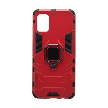 Купить ЧЕХОЛ ARMOR CASE WITH RING FOR SAMSUNG A51