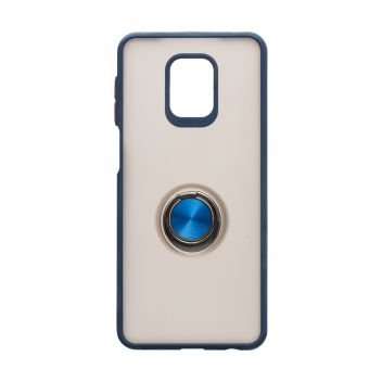 Купить ЧЕХОЛ TOTU COPY WITH RING FOR XIAOMI REDMI NOTE 9S / PRO / MAX