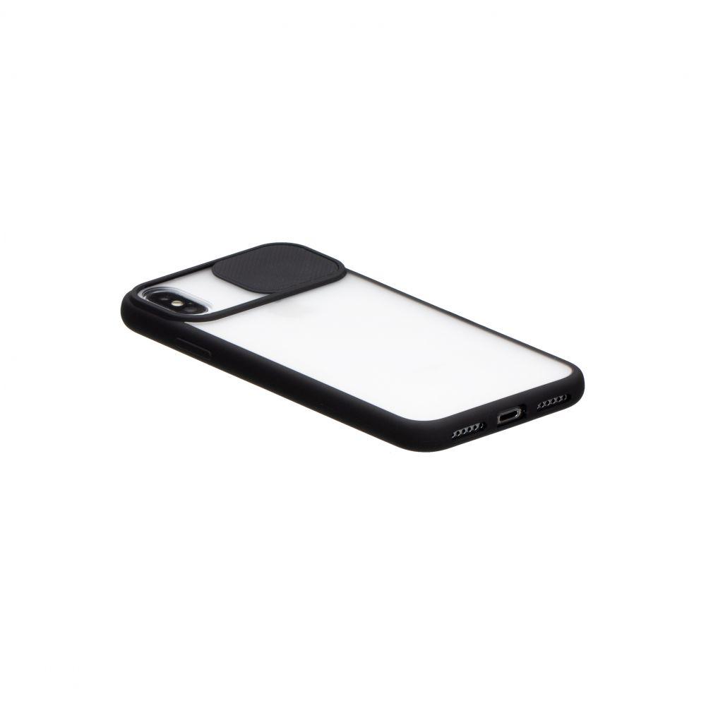 Купить ЧЕХОЛ TOTU CURTAIN FOR APPLE IPHONE X / XS_8