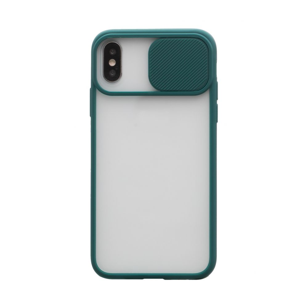 Купить ЧЕХОЛ TOTU CURTAIN FOR APPLE IPHONE X / XS_3