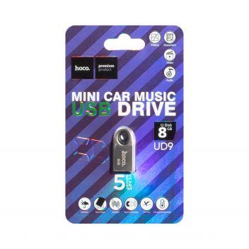 Купить USB FLASH DRIVE HOCO UD9 8GB