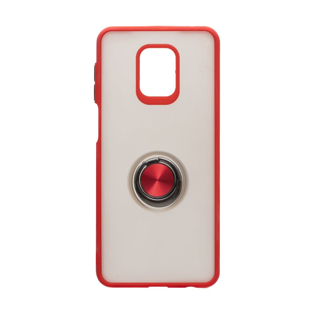 Купить ЧЕХОЛ TOTU COPY WITH RING FOR XIAOMI REDMI NOTE 9S/PRO/MAX_2