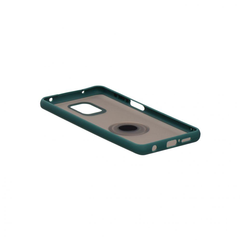 Купить ЧЕХОЛ TOTU COPY WITH RING FOR XIAOMI REDMI NOTE 9S/PRO/MAX_6