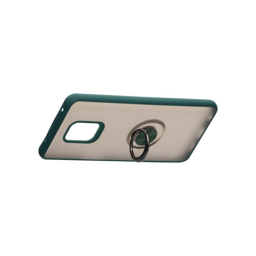 Купить ЧЕХОЛ TOTU COPY WITH RING FOR XIAOMI REDMI NOTE 9S/PRO/MAX_7